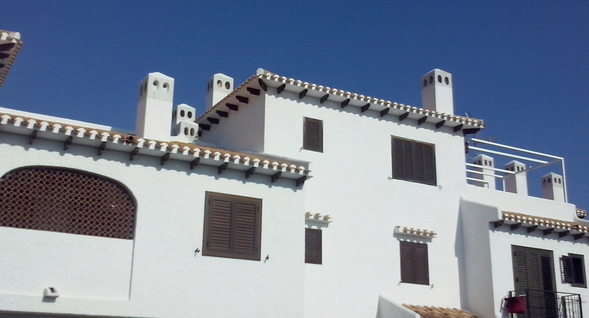 Properties on the Costa Blanca in Spain