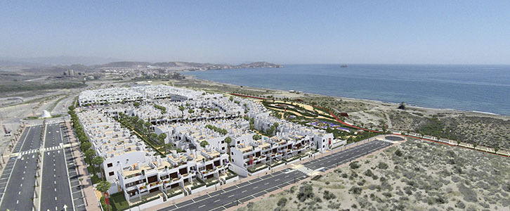 Costa Blanca property development