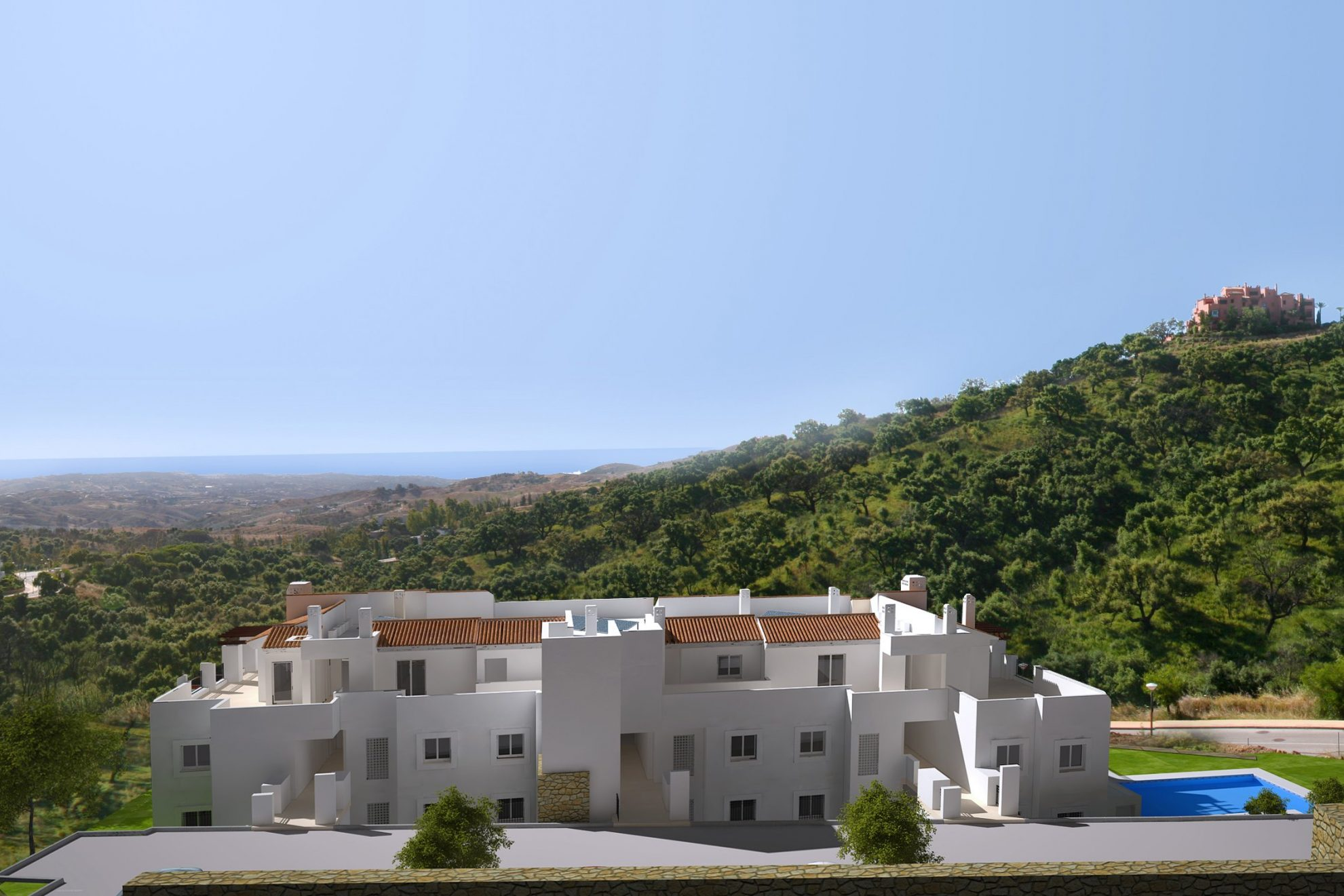 Costa del Sol property development