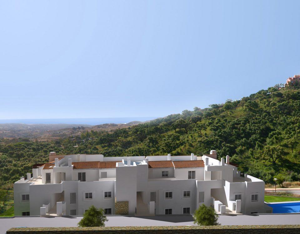 Costa del Sol property development
