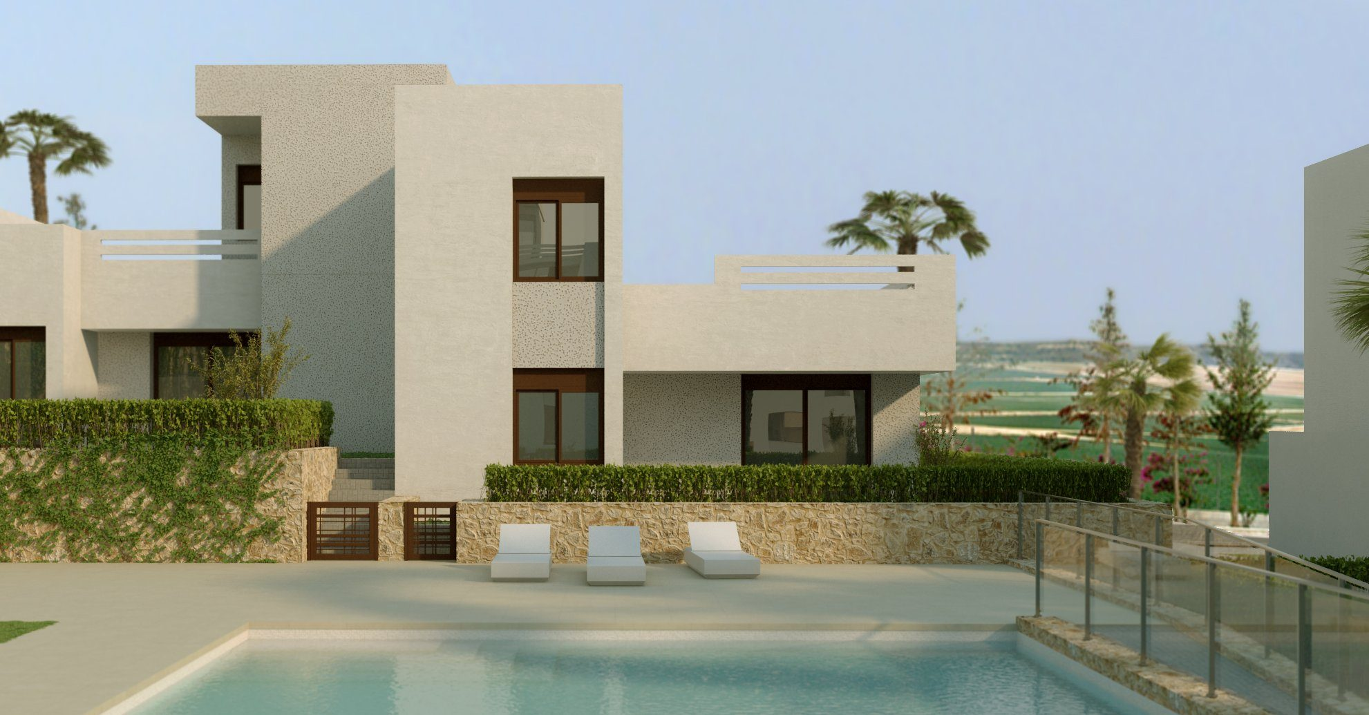 Properties on the Costa Blanca