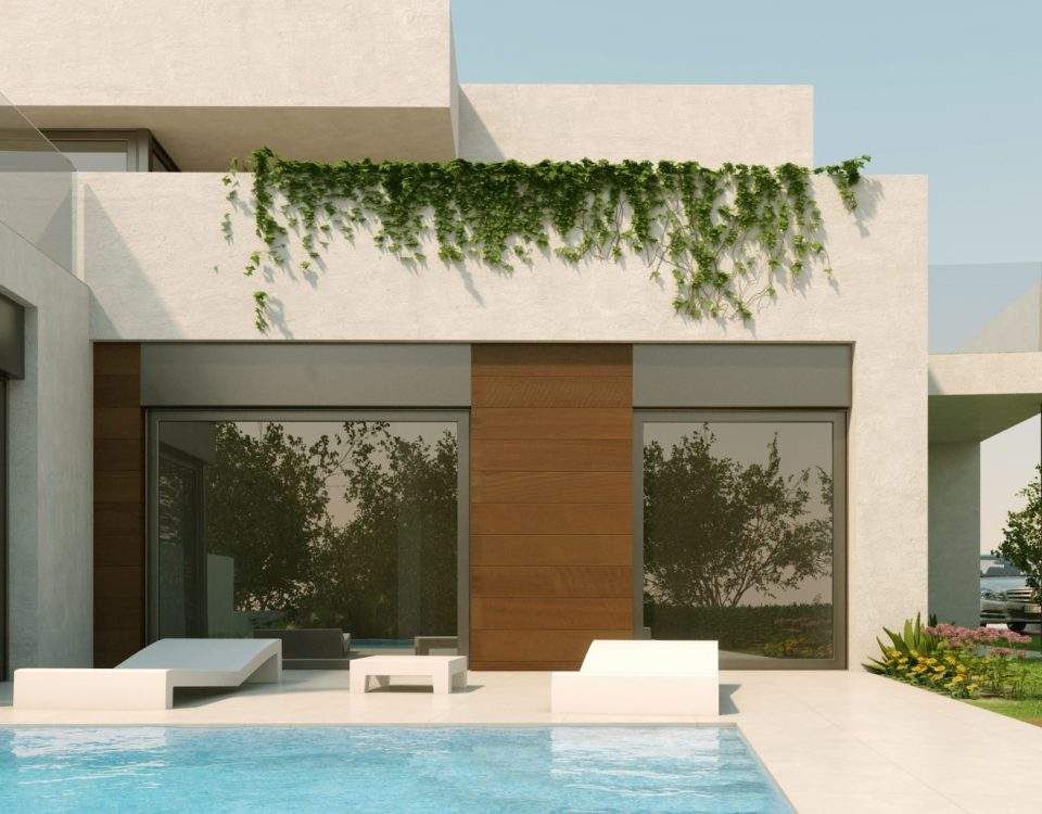 property on the Costa Blanca