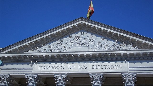new spain mortgage law
