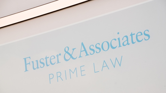 conveyancing law finestrat office